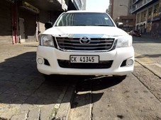 toyota hilux 2014, canopy,