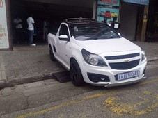 chevrolet utility r 106 000 finance available